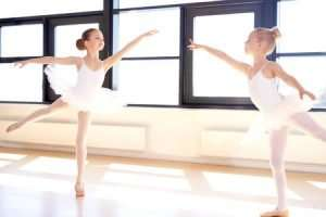 Budding Ballerinas Lyric Dance School