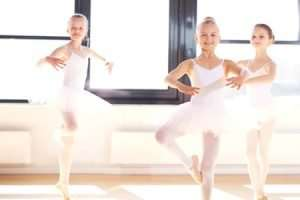 IDTA ballet grades Lyric Dance School
