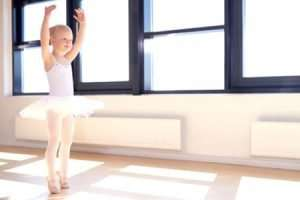 Twinkle tots ballet classes Lyric Dance School