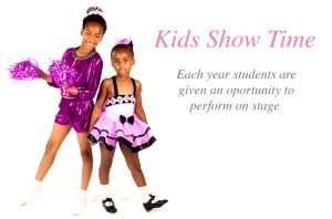 Lyric Dance school London, fabulous annual Children's Stage performances for Ballet, Tap, and Modern Dance