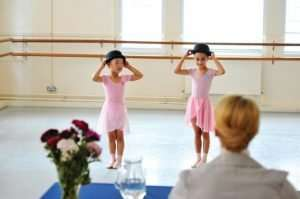 12 benefits of doing the ballet exam exam