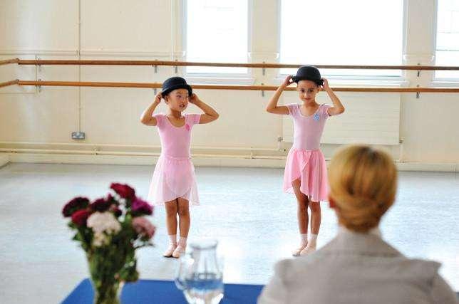 12 benefits of doing the ballet exam exam