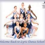 Welcome Back to Lyric Dance School, Ballet students from class of 2017