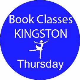 book-dance-classes-Kingston-Thursday