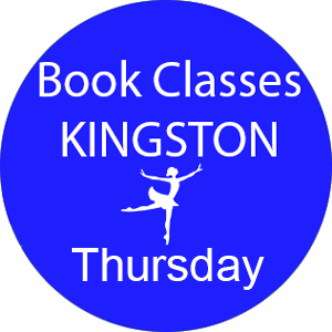book-dance-classes-Kingston-Thursday