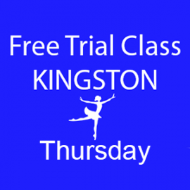 free-trial-dance-class-Kingston-Thursday