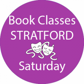 book-classes-Stratford-Performing-Art-Saturday