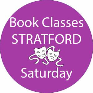 book-classes-Stratford-Performing-Art-Saturday