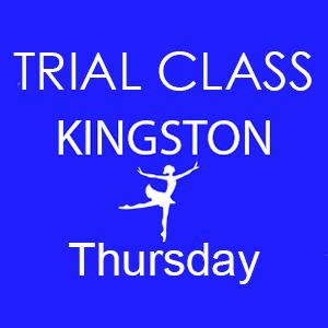 Special £5 Trial Lesson Kingston Thursday