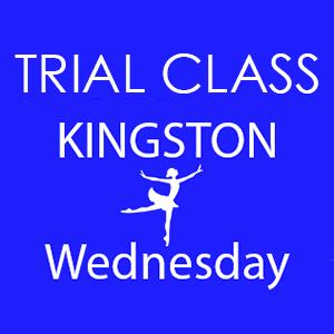 Special £5 Trial Class Edmonton Friday