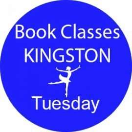 Term 1 in Kingston Tuesday