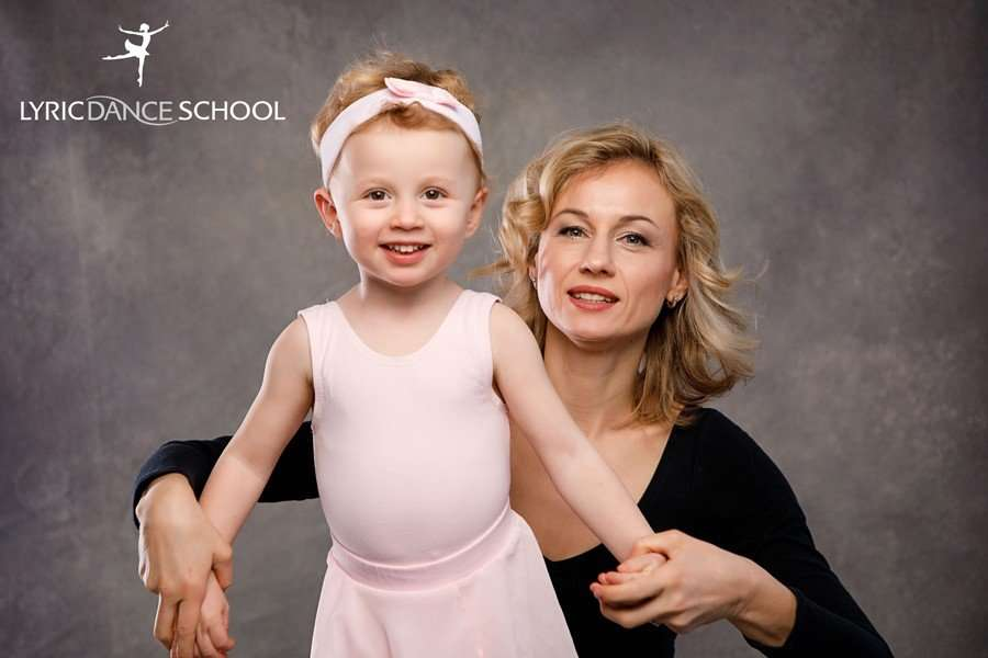 Lyric Dance School - ballet classes for toddlers